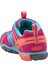 Keen Youth Chandler CNX Shoes Very Berry/Capri